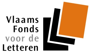 Vlaams Fonds - Logo
